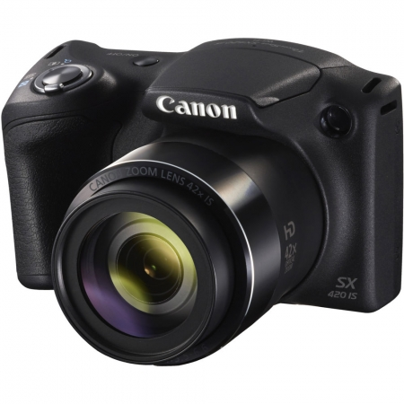 Canon PowerShot SX420 IS negru RS125024214