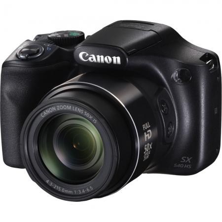 Canon PowerShot SX540 HS negru RS125024215