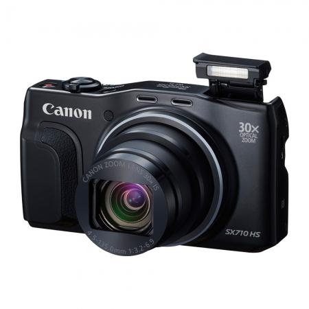 Canon PowerShot SX710 HS negru
