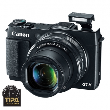 Canon Powershot G1X Mark II - RS125011118-1