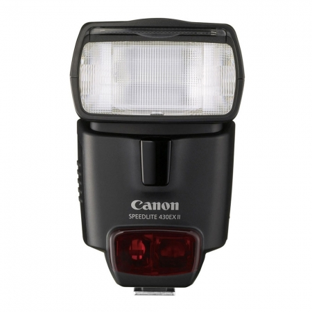 Canon Speedlite 430EX II Blitz E-TTL II - RS5905373-4
