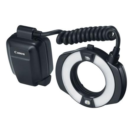 Canon Speedlite MR-14EX II - blit circular pentru macro