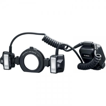 Canon Speedlite MT-26EX-RT Macro Blitz E-TTL II