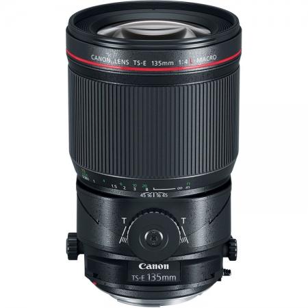 Canon TS-E 135mm f/4 L Macro Tilt Shift