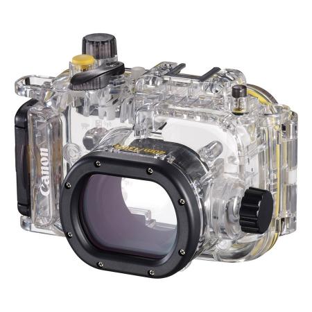 Canon WF-DC51 - carcasa subacvatica pentru Canon PowerShot S120