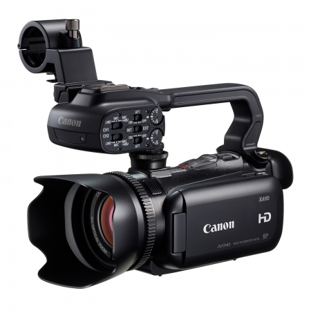 Canon XA10 - Camera video semi-profesionala RS1042062-1