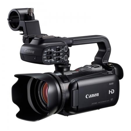 Canon XA10 - Camera video semi-profesionala RS1042062-2
