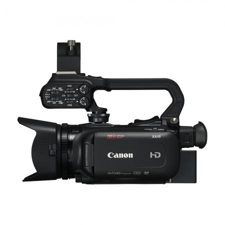 Canon XA15 - Camera video, Full HD