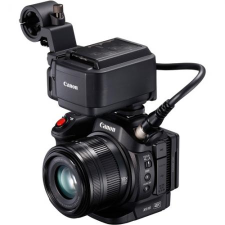 Canon XC15 4K (UHD)