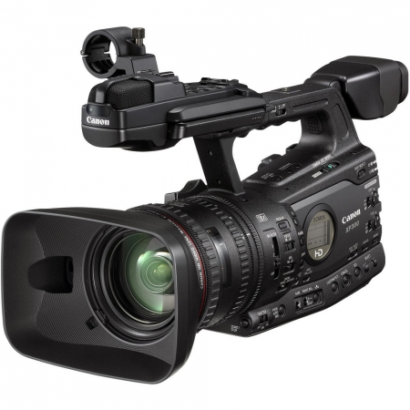 Canon XF300 - camera video profesionala Full HD
