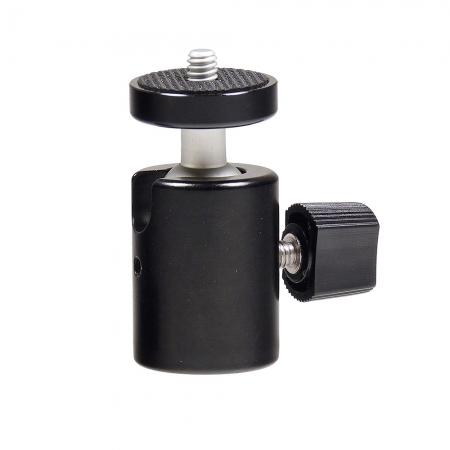 Cap cu bila pentru LCD / lampa pe patina de blit BK-23