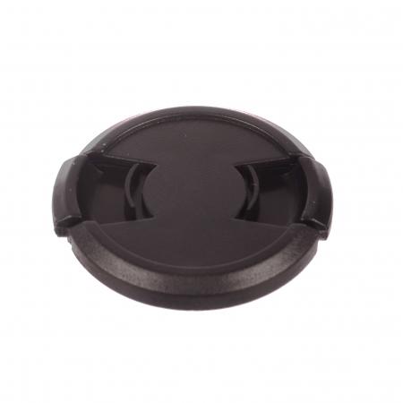 Capac Obiectiv 43mm -cu cleme din plastic Snap-On