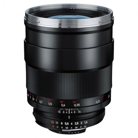 Carl Zeiss Distagon T* 35mm/1.4 ZF.2 (Nikon, focus manual)