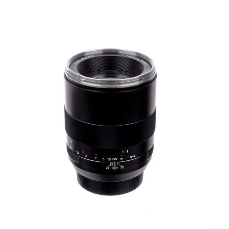 Carl Zeiss Makro-Planar 100mm f/2.0 ZE T* - Canon - SH7131-1