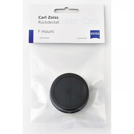 Carl Zeiss - capac spate ZF SLR