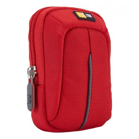 Case Logic DCB-301 - husa aparat compact rosie