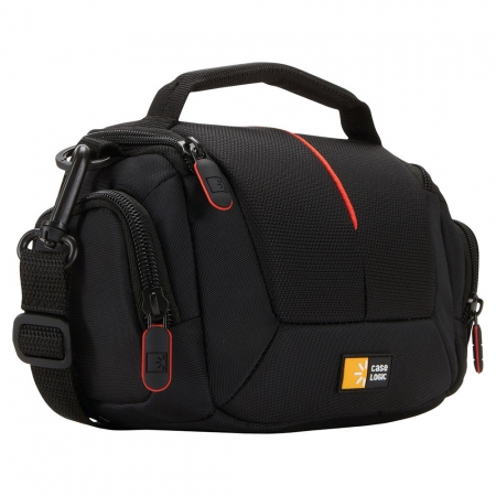 Case Logic DCB-305 negru - geanta video