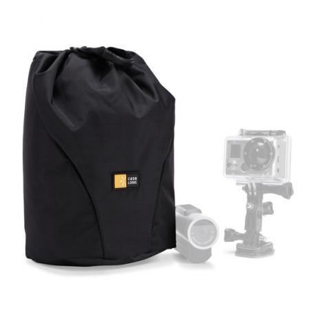 Case Logic DSA-101 negru - husa camera actiune