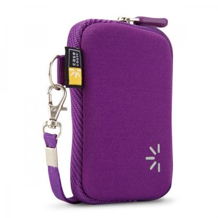 Case Logic UNZB-202 husa foto violet