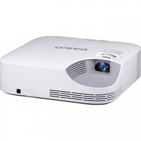 Casio XJ-V1-EJ - Videoproiector, Laser & LED, XGA, 2700 lumeni