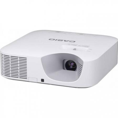 Casio XJ-V100W-EJ - Videoproiector, Laser & LED, WXGA, 3000 lumeni