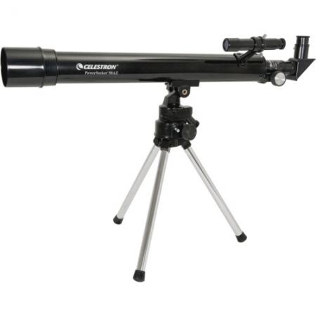 Celestron Telescop PowerSeeker TT50AZ