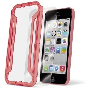 Cellular Line - Folie de protectie transparenta PERFETTO APPLE IPHONE 5 C