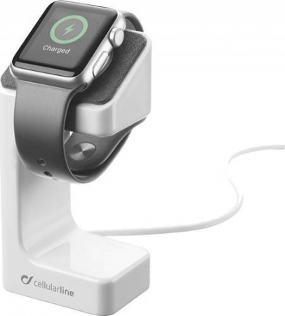 Cellularline DSTAW - dock pt Apple Watch