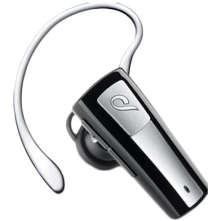 Cellularline - Casca Bluetooth, Negru