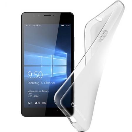 Cellularline Husa Capac spate Microsoft Lumia 950