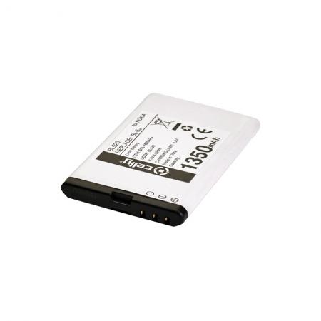 Celly BL520 - Acumulator 1350mAh pentru Nokia Lumia 520