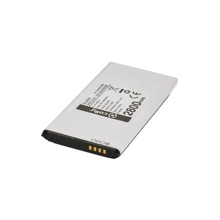 Celly BLG900 - Acumulator 2800mAh Li-Ion pentru Samsung Galaxy S5