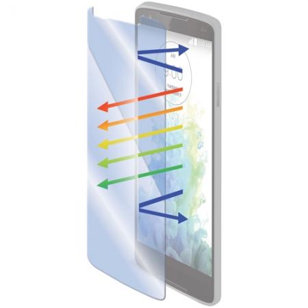 Celly - Folie de protectie sticla securizata pentru LG G4