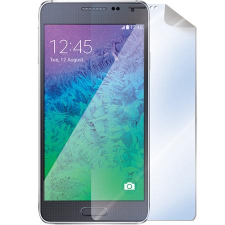 Celly - Folie de protectie transparenta pentru Samsung Galaxy A5 Duos