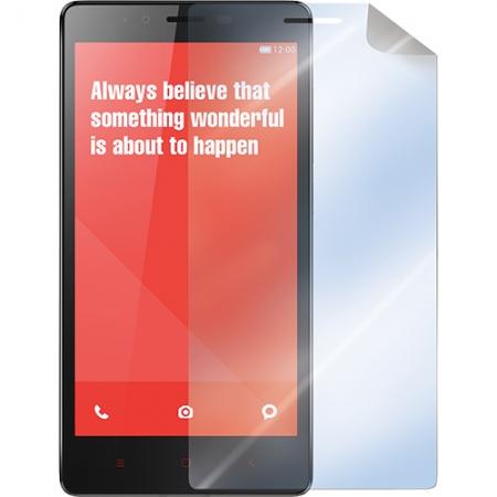 Celly - Folie de protectie transparenta pentru Xiaomi Redmi 1S