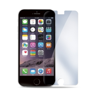 Celly GLASS601 - folie de protectie din sticla securizata pentru iPhone 6 Plus