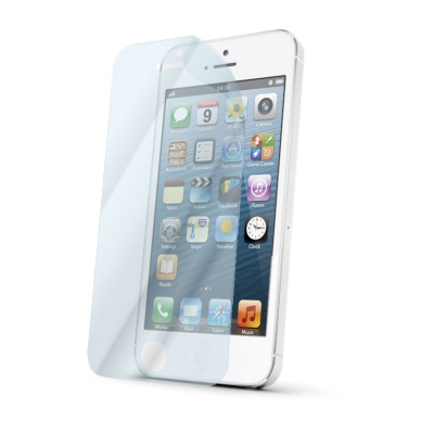 Celly SBF185 - folie de protectie pentru Apple Iphone 5