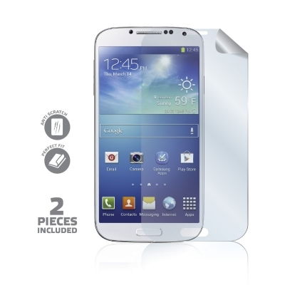 Celly SCREEN290 - folie de protectie pentru Samsung Galaxy S4