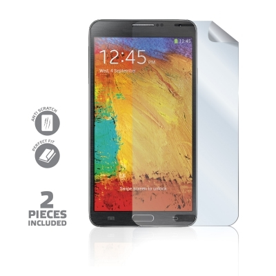 Celly SCREEN366 - folie de protectie pentru Samsung Galaxy Note 3