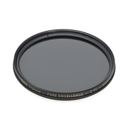 Cokin Excellence C-PL Super Slim 62mm - filtru polarizare circulara