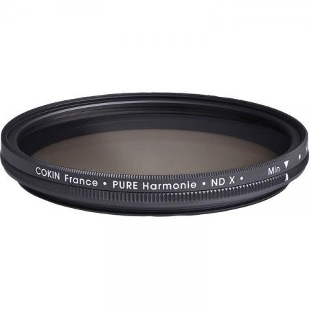Cokin Harmonie NDX 2-400 55mm
