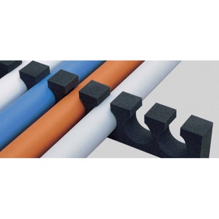 Colorama Color Grip - set suport pt fundaluri carton