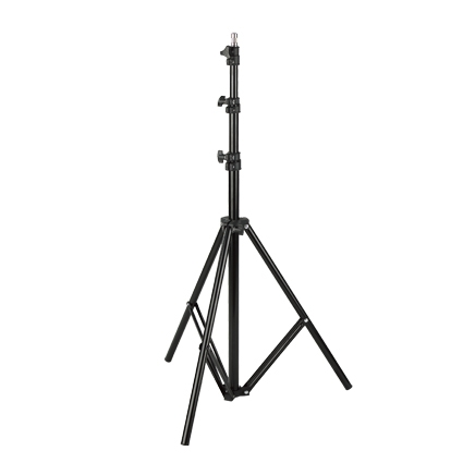 Compact Light Stand 181M Black - RS125014210