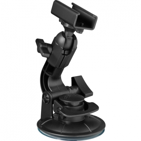 Contour Suction Cup Mount