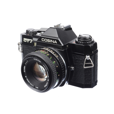 Cosina CT-7 + Cosina 50mm f/1.7 - SH7320-3