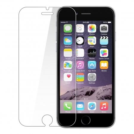 Cronos - Folie sticla securizata pentru iPhone 6 Plus, 0.33mm