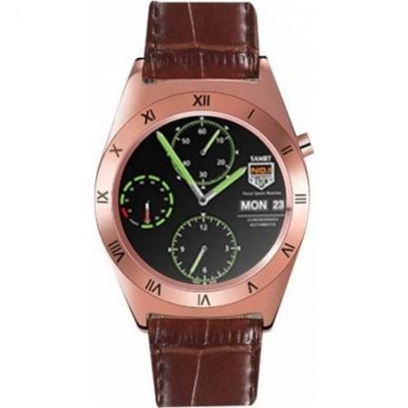 Cronos Nova Smartwatch cu SIM - Auriu