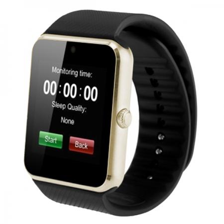 Cronos Toth - Ceas Inteligent cu SIM Card - auriu RS125024294