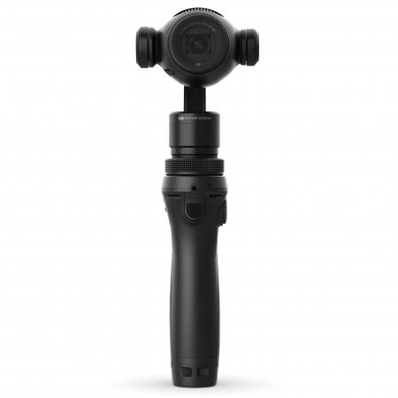 DJI Osmo+ - camera cu stabilizare si zoom
