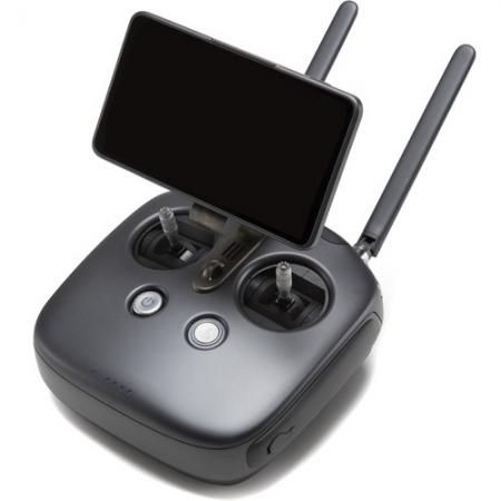 DJI P4 Part 115 - Telecomanda pentru Phantom 4 Pro, cu ecran (Obsidian Edition)